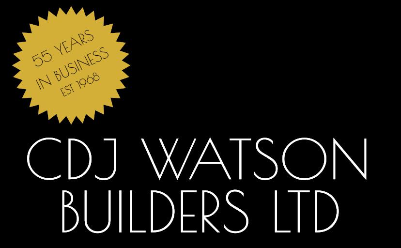 About Cdj Watson Builders Based In Dunfermline Fife