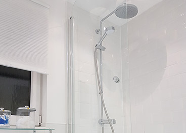 Complete Bathroom renovation & installation